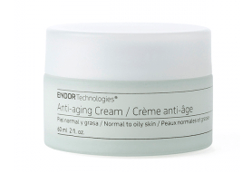 Anti-aging skin cream. Product by Endor